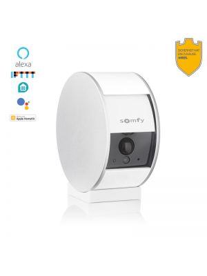 Somfy Innenkamera mit automatischer Blende
